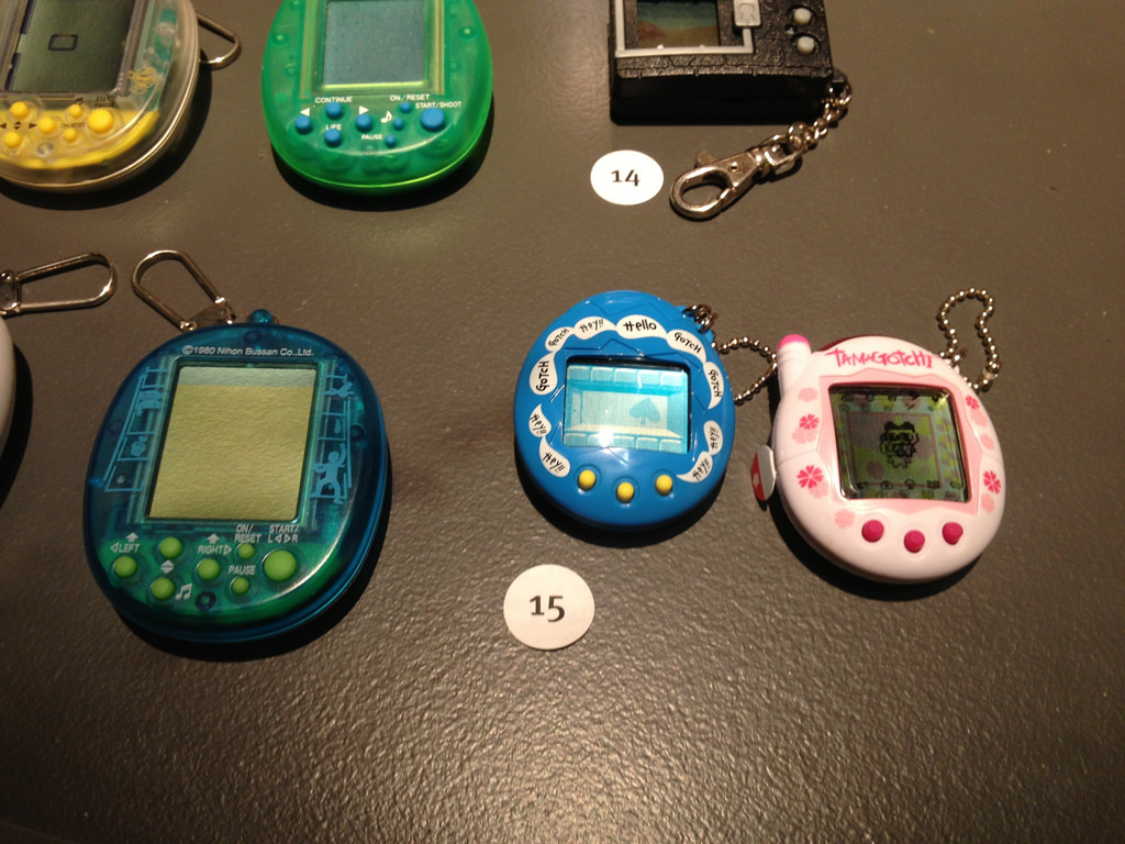 Tamagotchis Are Making A Comeback Right Before Christmas 9174345467 b0a928f489 b
