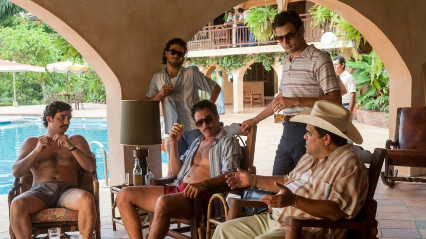 Pablo Escobar's Son Has Chilling Warning For Narcos After ...