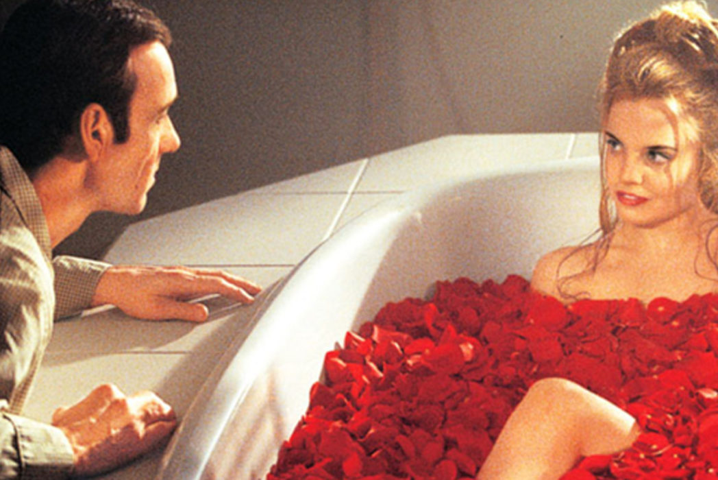 kevin spacey american beauty best actor oscar 2000