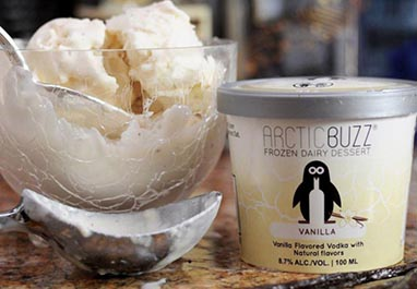 Vodka Ice Cream Is Now A Thing And It Will Actually Get You Drunk Arctic Buzz WEBTHUMBNEW
