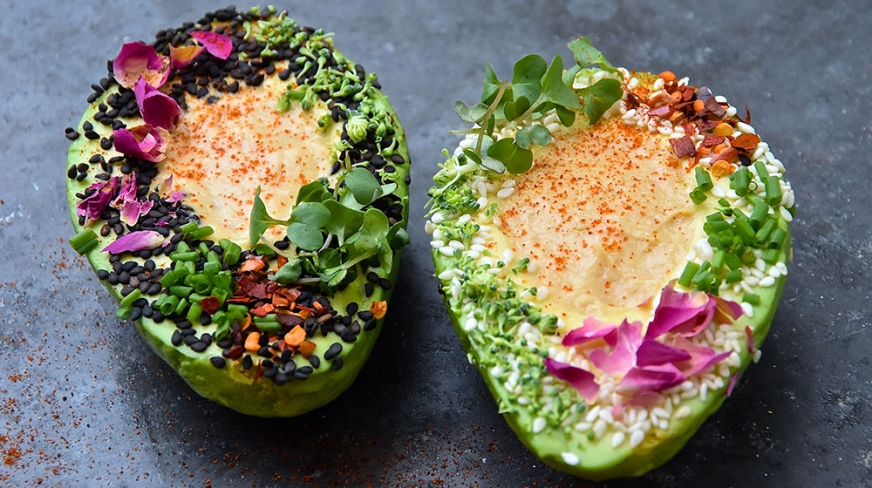 Theres A Halloumi Restaurant Opening In London Avo Bar Covent Garden 1