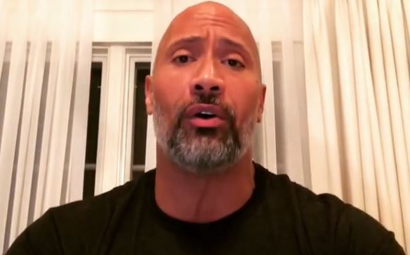 The Rock Grants Grandma's Dying Wish