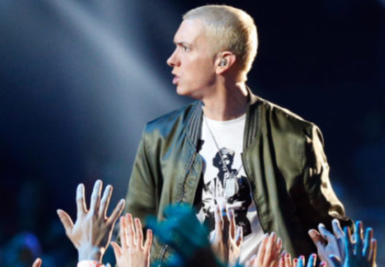 Eminem Is The Greatest Rapper Of All Time Eminem A