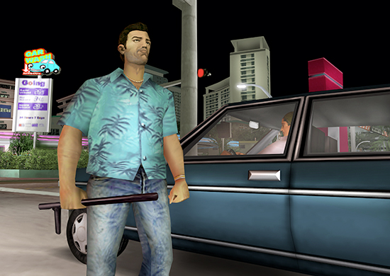 GTA Vice City Is The Most Complete Video Game Of 21st Century GTA Vice City 3