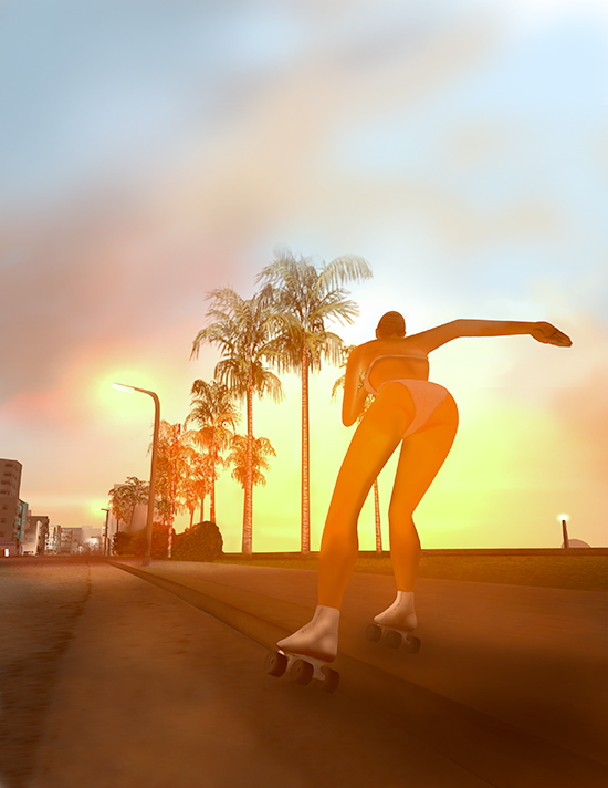 GTA Vice City Is The Most Complete Video Game Of 21st Century GTA Vice City 4