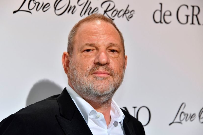 Thousands Share Sexual Harassment Stories With #MeToo Hashtag