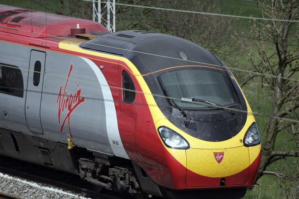 National Rail Will Pay You And Your Best Mate £10,000 To Travel Round Europe GettyImages 57485481