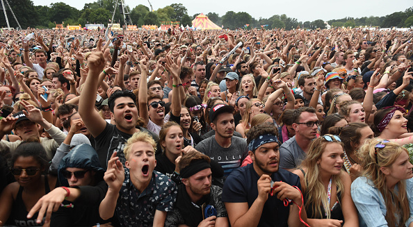 V Festival Officially Axed After 22 Years GettyImages 593240028