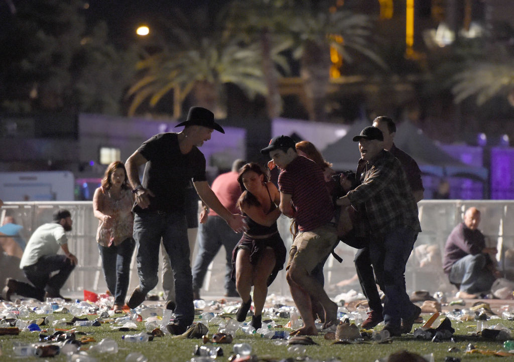 Mandalay Bay Hotel Owners Sue Victims Of Las Vegas Shooting GettyImages 856490308