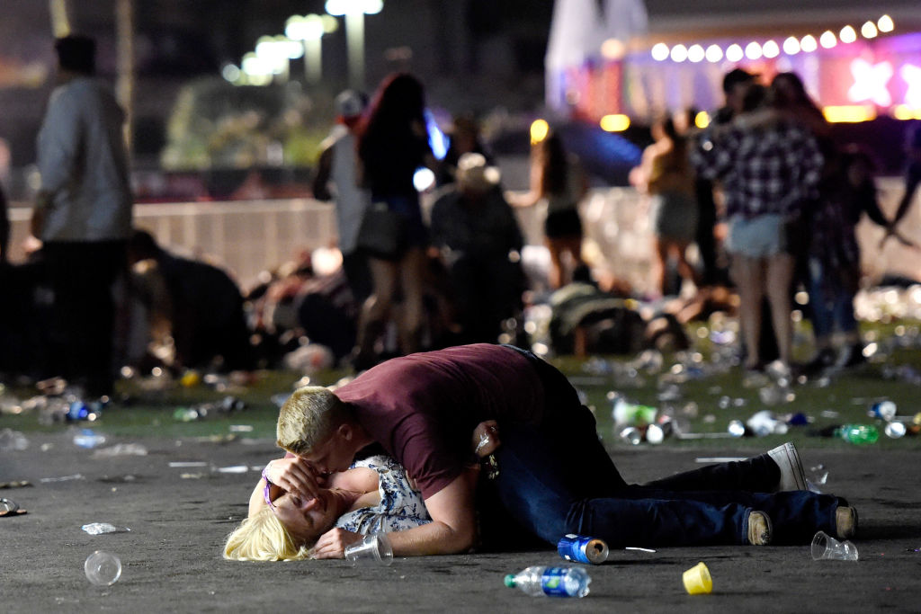 Mandalay Bay Hotel Owners Sue Victims Of Las Vegas Shooting GettyImages 856520446
