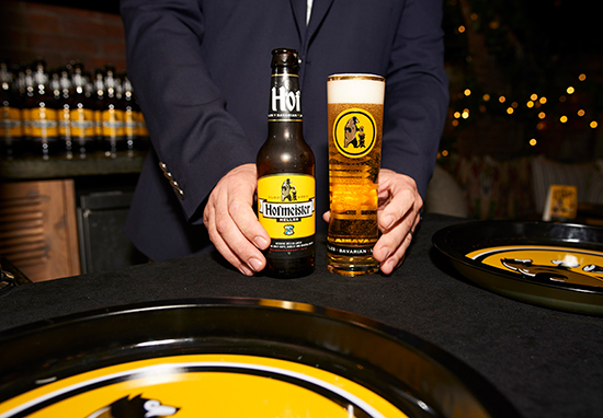 Weve Been Pouring Beer Wrong Our Whole Lives, Expert Reveals Hofmeister beer crowned the Best Lager in the World 2017 1