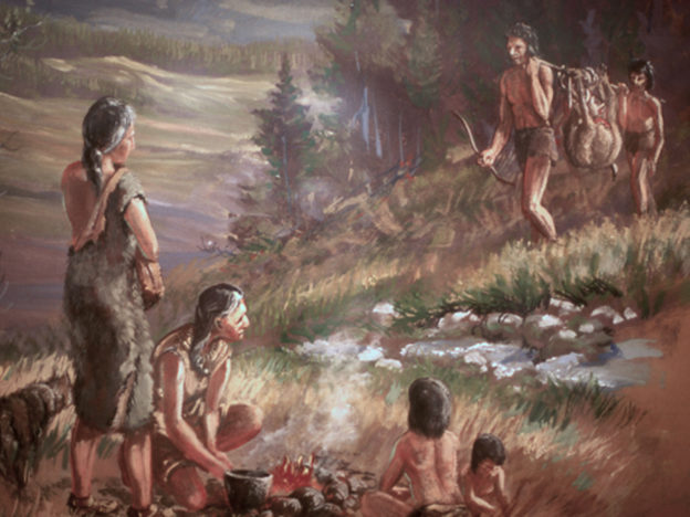 New Discovery Could Rewrite Human History, Archaeologists Say Human history 1 624x468