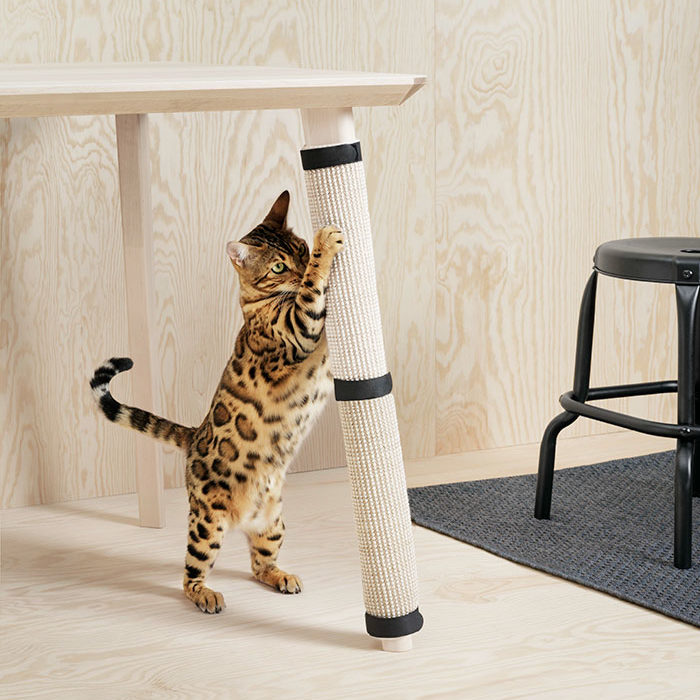 IKEA Launch Cats And Dogs Furniture Collection IKEA 2 700x700