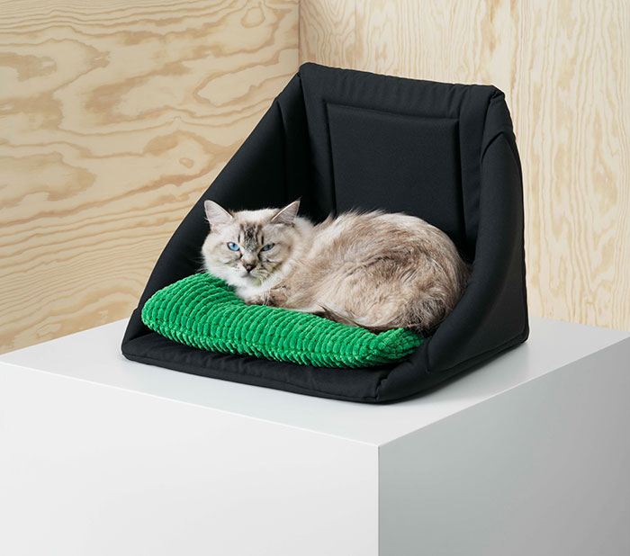 IKEA Launch Cats And Dogs Furniture Collection IKEA 5