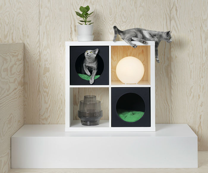 IKEA Launch Cats And Dogs Furniture Collection IKEA 6