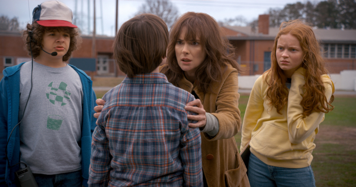 Final Stranger Things Trailer Just Dropped And Its Incredible JOYCE