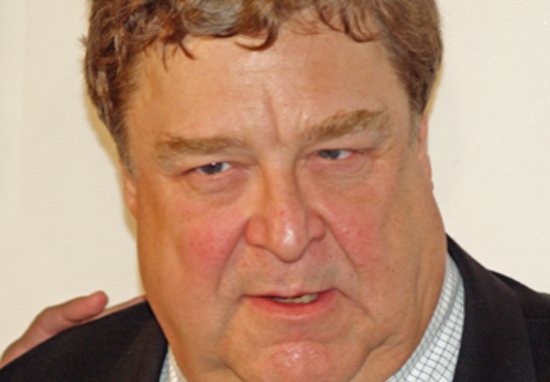 Chubby Older Dads Are More Attractive To Women, Study Finds John Goodman 2 A
