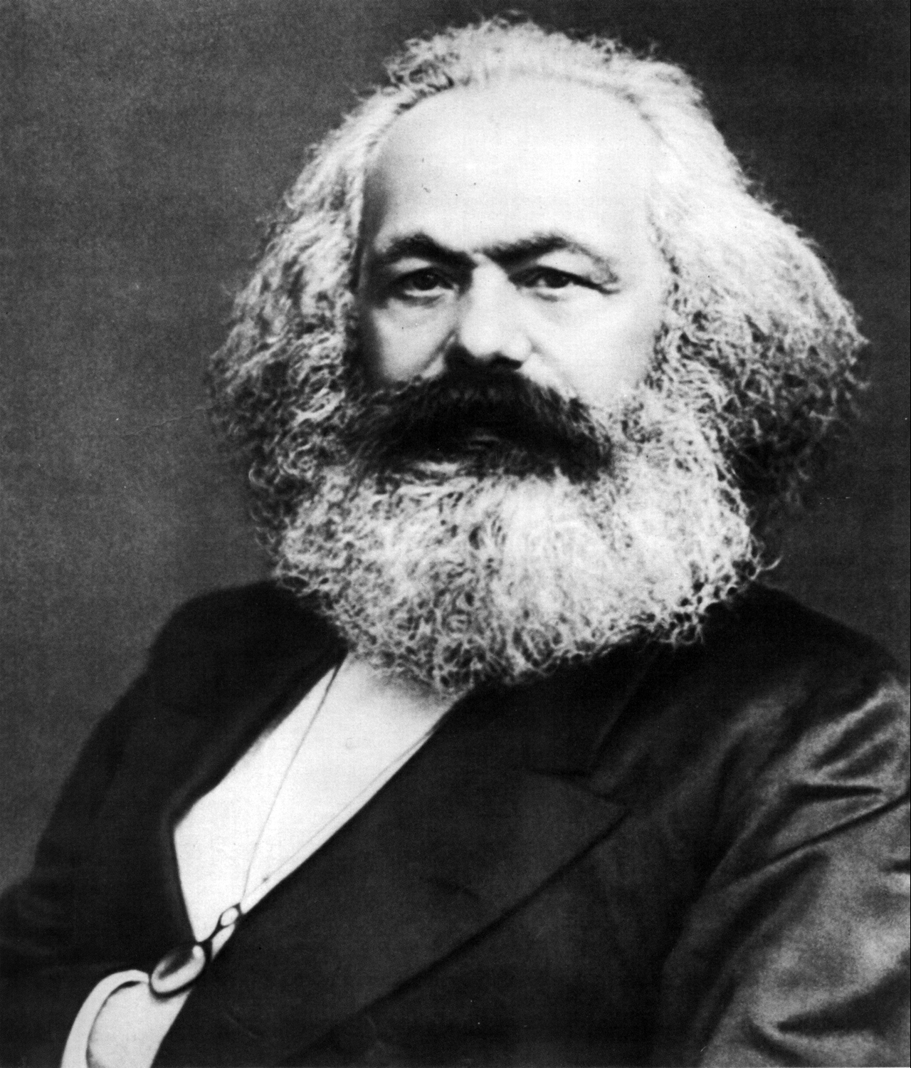 Capitalism Is Coming To An End, Says World Renowned Economist Karl Marx 1