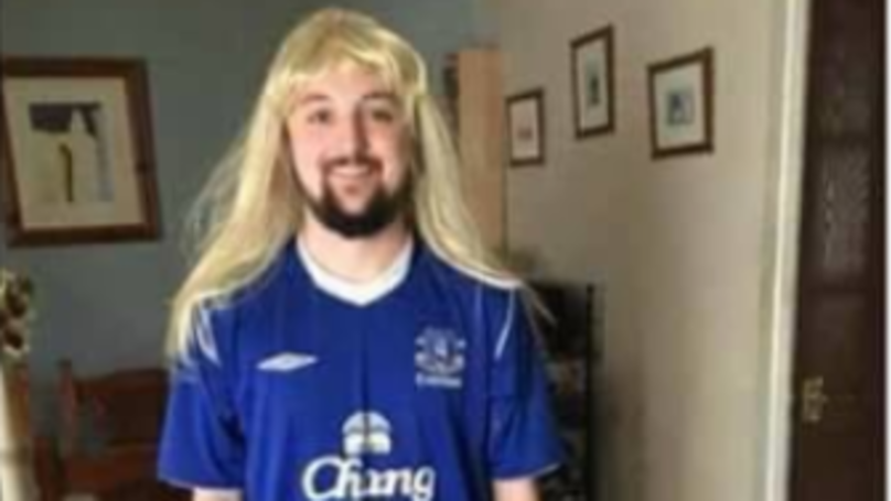 Man Who Dressed As Madeleine McCann Responds To Massive Backlash MADDIE 1