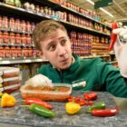 Morrisons Launch Hottest Ever Curry Made With Chilli 200x Hotter Than A Jalapeño