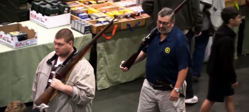TV Comedy Perfectly Sums Up Americas Gun Problem NRA 2