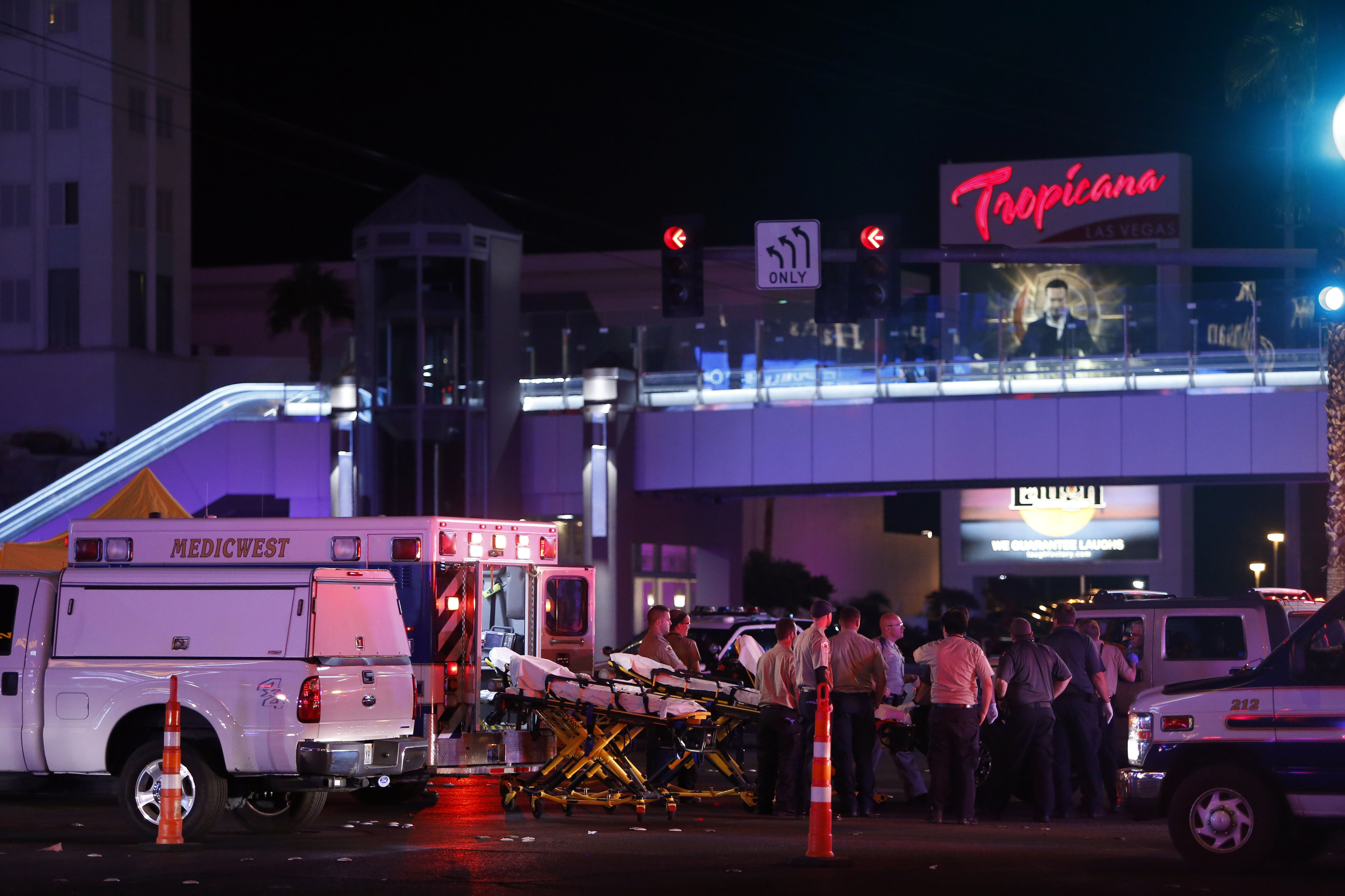 Man Who Survived Las Vegas Massacre Tragically Dies Weeks Later PA 33126515 1