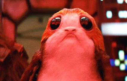 Porgs Expose The Dark Side Of Disney S Star Wars Empire