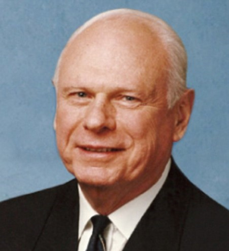 Ex Minister Reveals How Government Covered Up UFO Landings Paul Hellyer