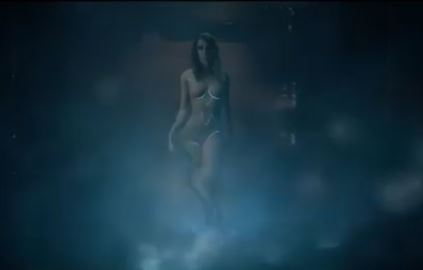Taylor Swift Completely Strips In New Video Taylor2