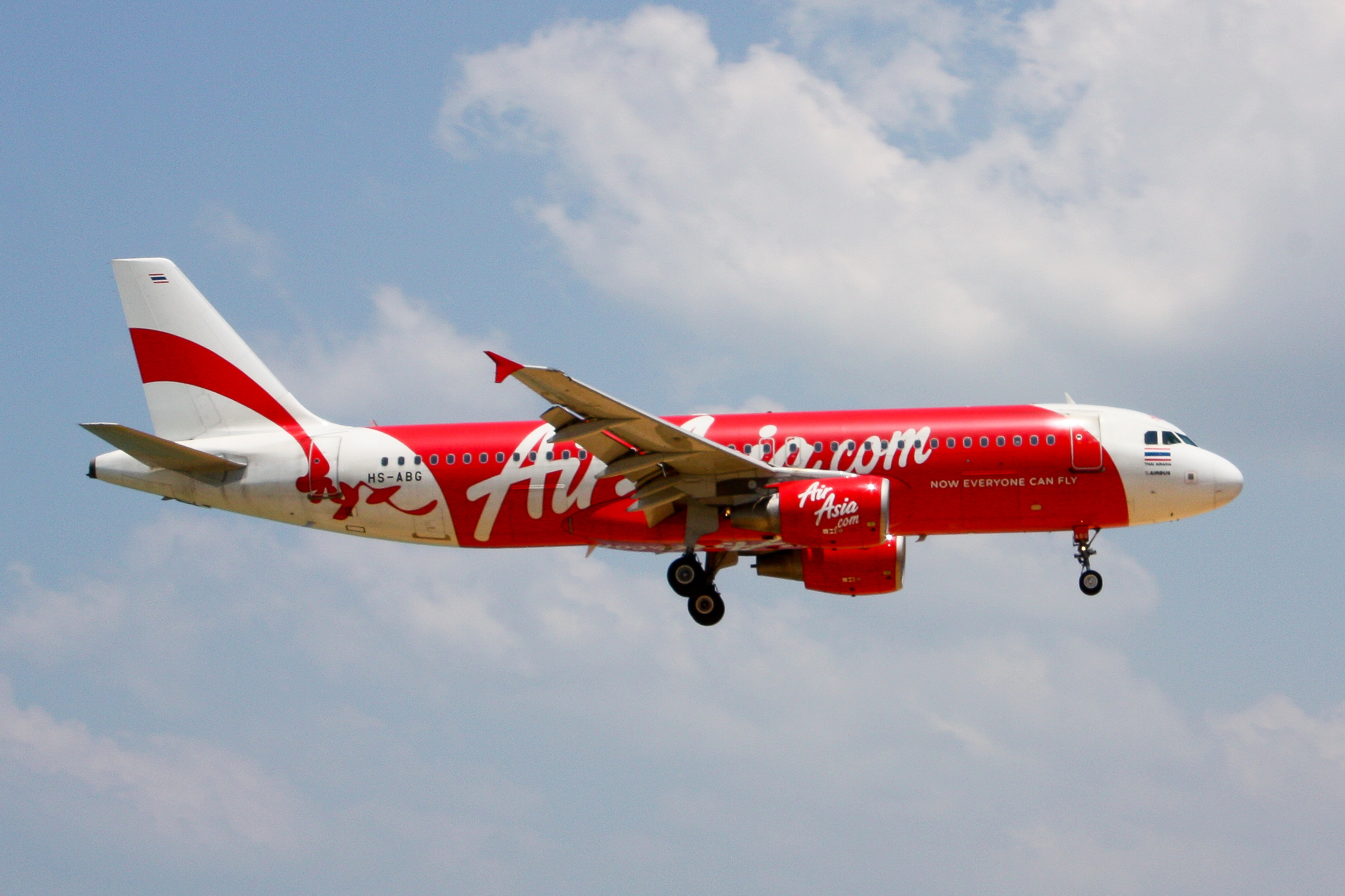 Man Proposes To Girlfriend While Plane Plummets 20,000 Feet Towards Ground Thai AirAsia A320 HS ABG