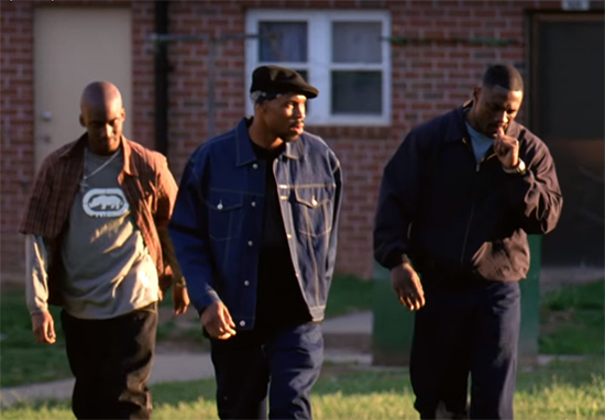 The Wire Is Still The Greatest TV Show Ever Made The Wire 1