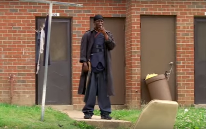 The Wire Is Still The Greatest TV Show Ever Made The Wire 7