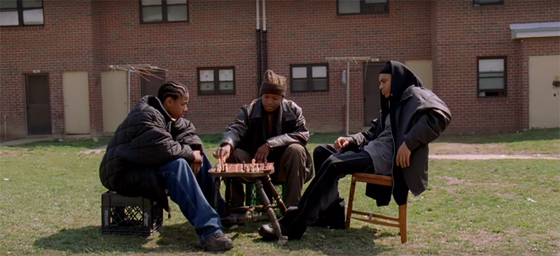 The Wire Is Still The Greatest TV Show Ever Made The Wire 8