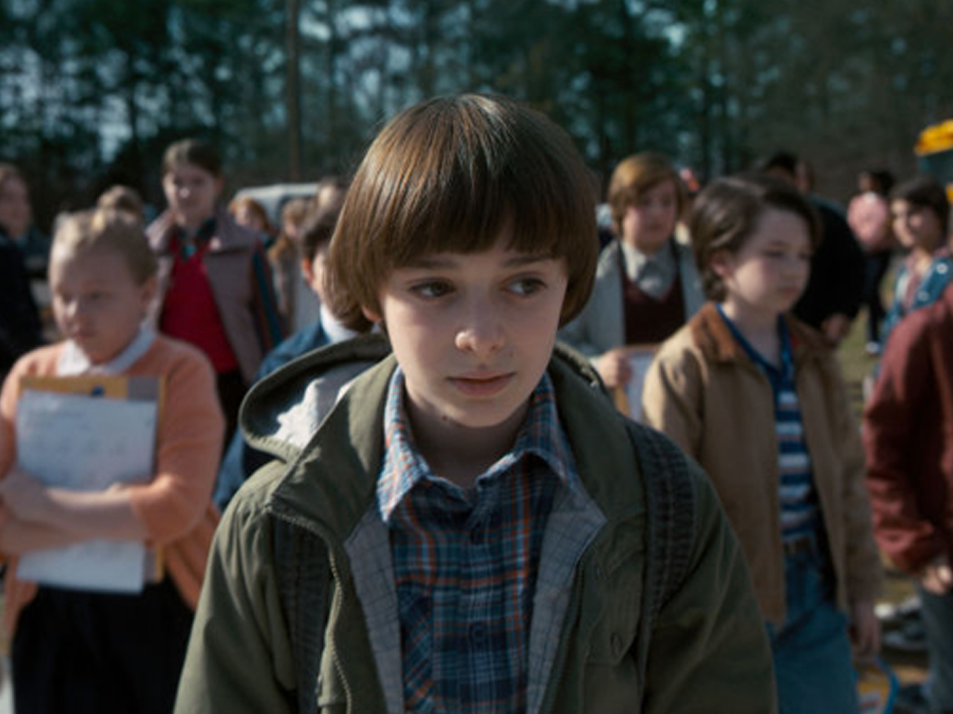 Stranger Things Season 3 Might Not Air Until 2019 Will Stranger Things 1