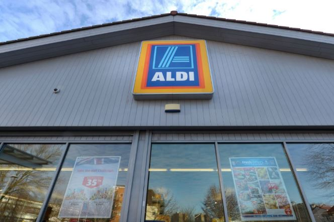 Aldi Selling 3D Printers And Theyre Incredibly Cheap aldiii