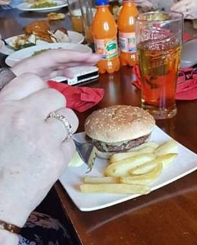 Woman Complains After Being Charged £2.50 For Seven Chips chips