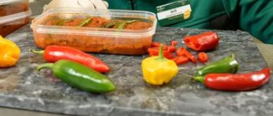 Morrisons Launch UKs Hottest Ever Curry Which Comes With Safety Warning curry 1