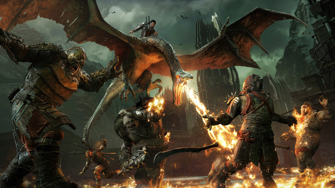 7 Awesome Things To Do In Middle Earth: Shadow Of War d5olq3gfovwdm8kifmav