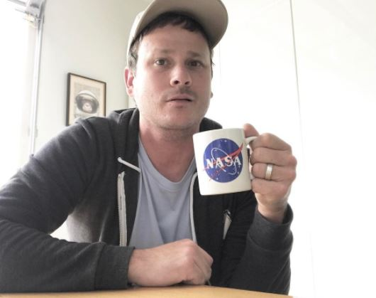 Tom DeLonge Reveals Truth About Aliens That Will Change The World delonge