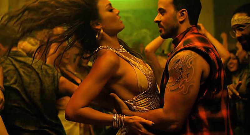 Despacito Is The First Ever Video To Get 4 Billion Views On YouTube despacito 1