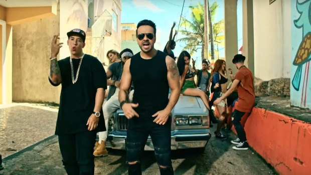 Despacito Is The First Ever Video To Get 4 Billion Views On YouTube despacito