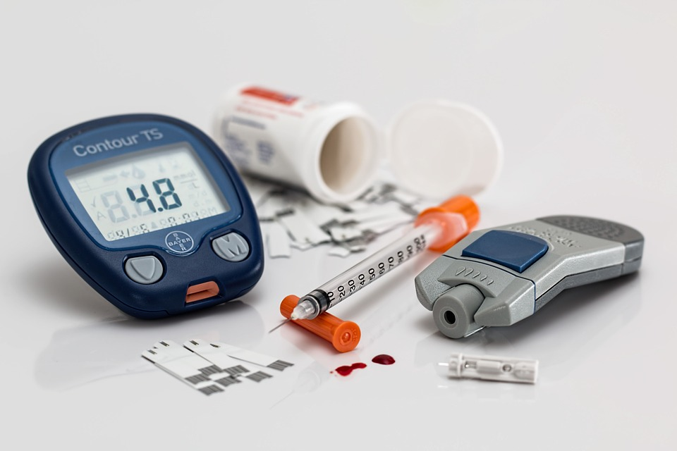 Doctors Create Pill That Stops Type 2 Diabetes diabetes 528678 960 720