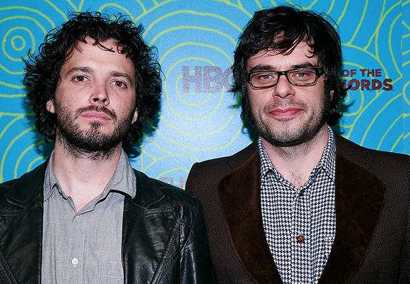 Flight Of The Conchords Announce 2018 UK Tour flightWEBTHUMBNEW