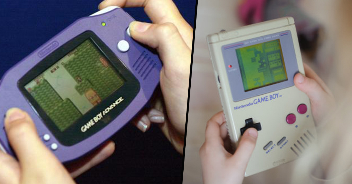 Nintendo 'Bringing Back Game Boy' For 30th Anniversary