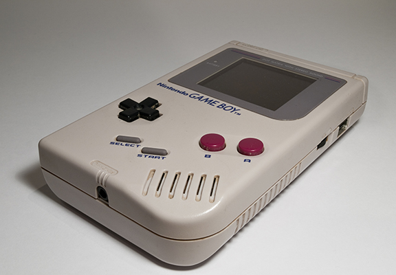Nintendo Bringing Back Game Boy For 30th Anniversary game boy web