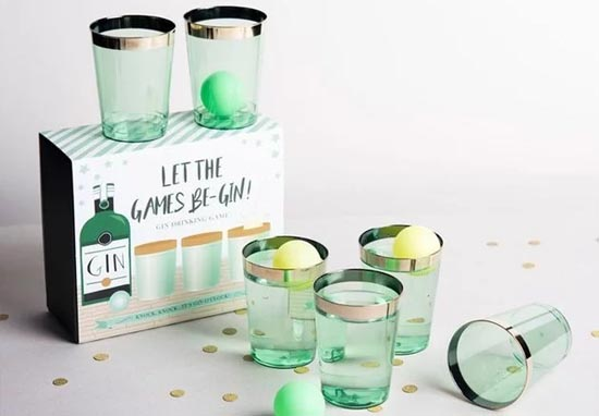 Vodka Ice Cream Is Now A Thing And It Will Actually Get You Drunk gin pong