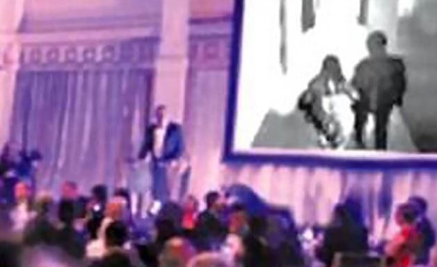 Groom Gets Revenge On Unfaithful Bride By Showing Video Of Her Cheating groom