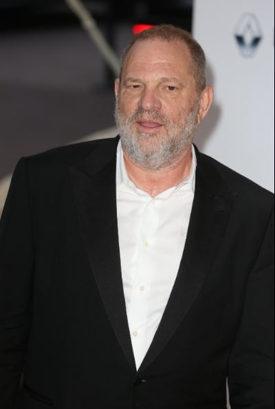 Harvey Weinstein Caught On Tape Forcing Actress To Watch Him Shower harvey 2