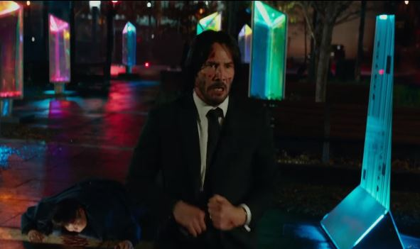 A John Wick TV Show Is On The Way john wick
