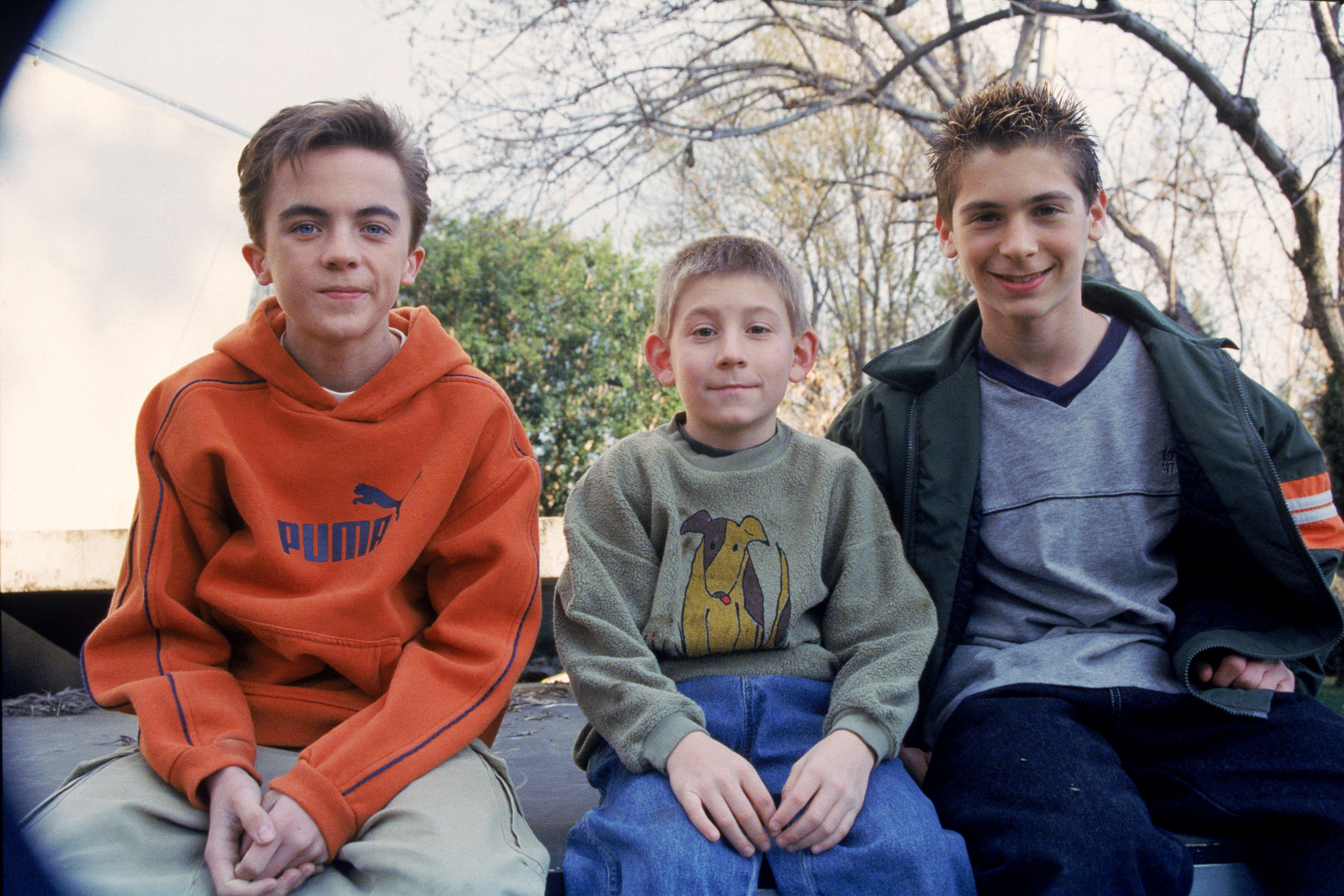 Frankie Muniz Doesnt Remember Starring In Malcolm In The Middle malcom